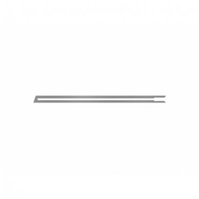 Polistirolo pjovimo peilio ašmenys, tiesūs, 250mm