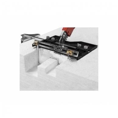 Polistirolo pjovimo peilis su dideliu priedu rinkiniu, MSW 250 W 4