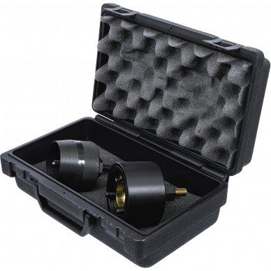 Priekinio alkūninio veleno sandarinimo įrankių rinkinys | BMW N20 / N26 6