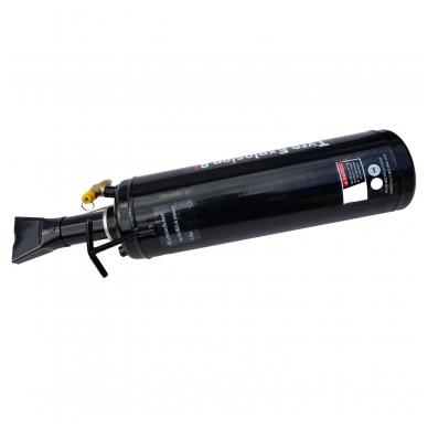 Pūstuvas-boosteris padangoms 8 ltr. 5