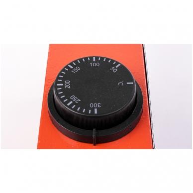 PVC vamzdžių litavimo prietaisas MAR-POL 5