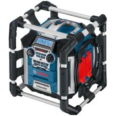 Radijas BOSCH GML 50 Power Box Professional