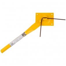 Rankinės armatūros lankstymo staklės 6-8mm