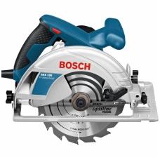 Rankinis diskinis pjūklas Bosch GKS 190 Professional