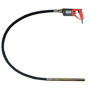 Rankinis giluminis betono vibratorius 1350w MAR-POL