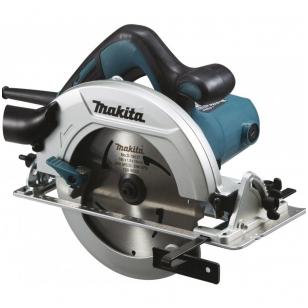 Rankinis diskinis pjūklas Makita HS7601 190mm 1200W