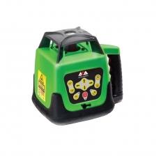 Rotacinis lazerinis nivelyras ADA ROTARY 500 HV Servo Green, žalias spindulys