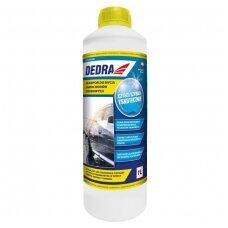 Šampunas lengvujų automobilių plovimui 1L