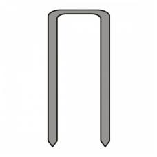 Segtukai metaliniai 10mm 12,8mm Type80 5000vnt.