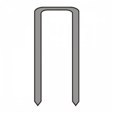 Segtukai metaliniai 35mm 5,7mm TYPE90 2500vnt.