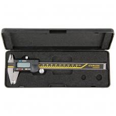 Skaitmeninis slankmatis  0-150 mm