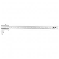 Slankmatis 0-600mm