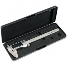 Slankmatis skaitmeninis 0-150 mm