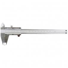 Slankmatis su gylmačiu 0-150mm 0,02 mm