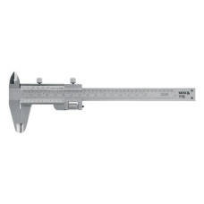 Slankmatis su tiksliu reguliavimu 150mm / 0,02mm
