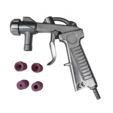 Smėliapūtės pistoletas