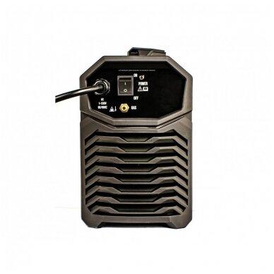 SPARTUS EasyMIG 210S Sinerginis suvirinimo pusautomatis, 200A, 230V 4