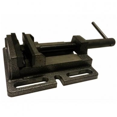 Spaustuvas mašininis gręžimo staklėms 85 mm Profi