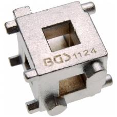 """Stabdžių stūmoklio atstatymo įrankis 10mm 3/8"""""""