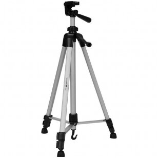 Stovas teleskopinis, trikojis 0,5-1,5m Vorel