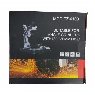 Stovas kampiniam šlifuokliui Ø180 - Ø230mm 3