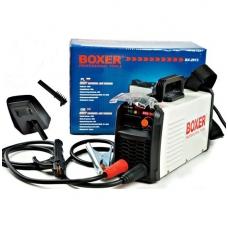 Suvirinimo aparatas inverteris Boxer MMA300