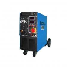 Suvirinimo pusautomatis, MIG 320Y/4R, 320A, 400V