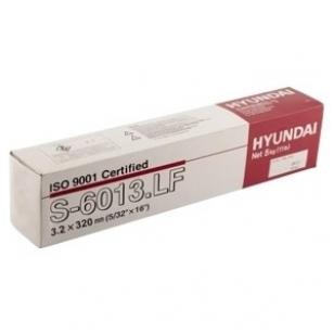 Suvirinimo elektrodai S-6013.LF 4mm