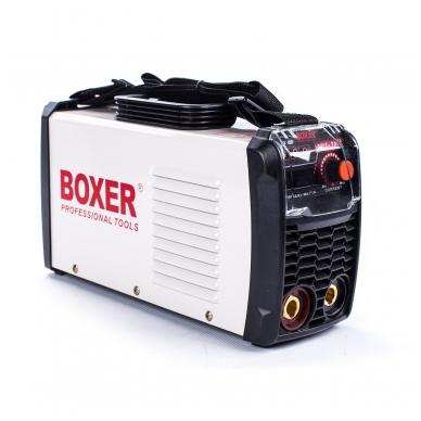 Suvirinimo aparatas inverteris Boxer MMA300 3