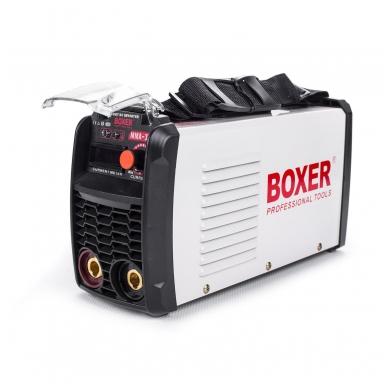 Suvirinimo aparatas inverteris Boxer MMA300 2