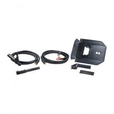 Suvirinimo aparatas MMA, SMMA-200PI, 200A, 230V, 1.6-4 mm 3