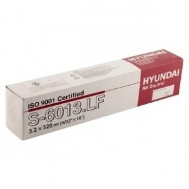 Suvirinimo elektrodai S-6013.LF 2,6mm