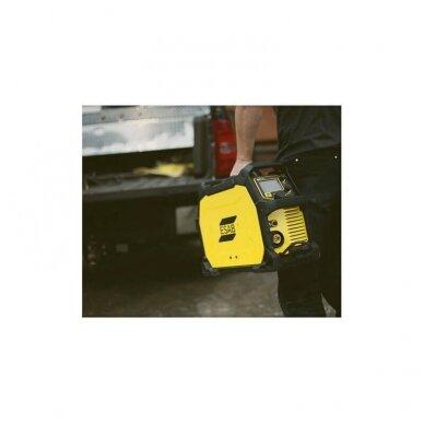Suvirinimo pusautomatis ESAB Rebel EMP 215ic CE (240A) 4