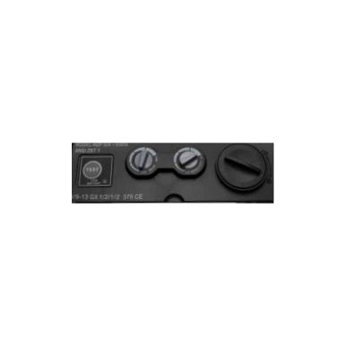 Suvirinimo skydelis automatiškai tamsėjamtis SKULL, BGS-technic 6