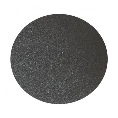 Švitrinio popieriaus diskas trintuvei 370mm P24