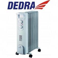 Tepalinis radiatorius DESCON