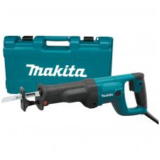 Tiesinis pjūklas Makita JR3051TK + lagaminas