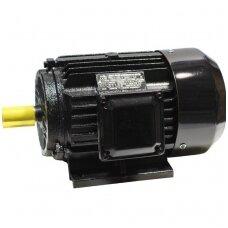 Trifazis asinchroninis elektros variklis 0.75KW