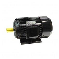 Elektros variklis trifazis asinchroninis  1.1KW