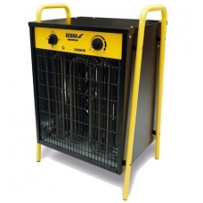 Trifazis elektrinis šildytuvas 22kW Dedra