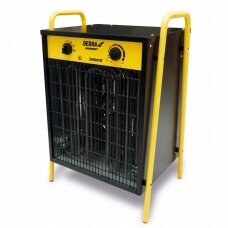 Trifazis elektrinis šildytuvas 30kW Dedra