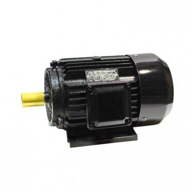 Elektros variklis trifazis asinchroninis 7.5KW