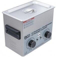 Ultragarisinė vonelė dalių valymui 3.2l BGS-technic