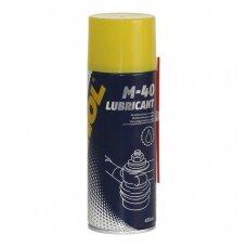 Universali antikorozinė tepimo priemonė M-40 MANNOL 450ml