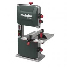 Juostinis pjūklas Metabo BAS 261 Precision