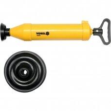 Vakuuminė pompa kriauklei valyti 65mm ir 155mm Vorel