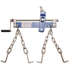 Variklio balansyras BGS-Technic