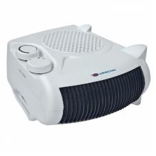 Vertikalus-horizontalus termoventiliatorius 2kW Descon DA-T201