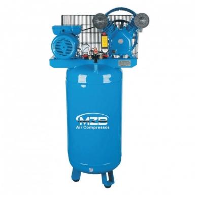 Vertikalus oro kompresorius 100l, 310l/min 8Bar