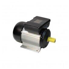 Elektros variklis vienfazis asinchroninis  2.2KW